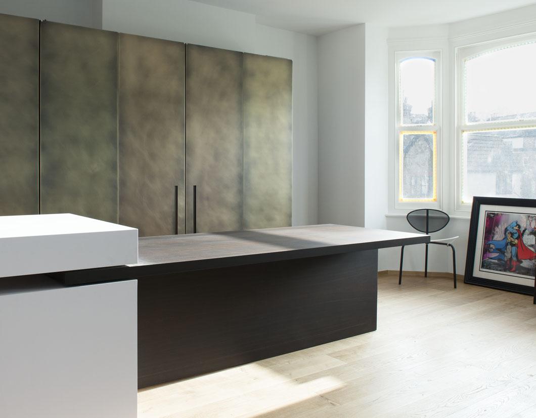 cucina su misura design by simone piva 01